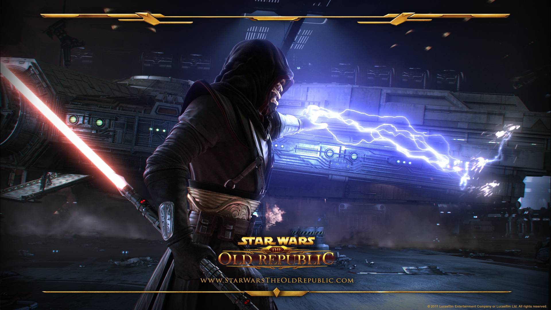 The Old Republic Clipart.