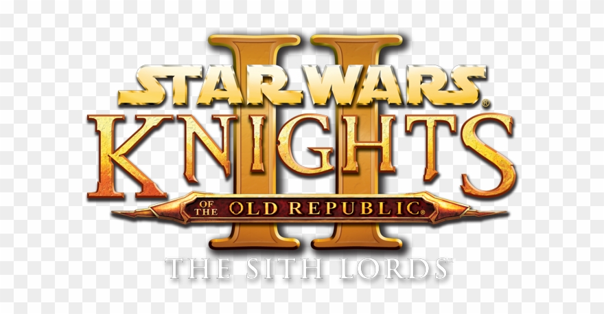 Star Wars™ Knights Of The Old Republic™ Ii.