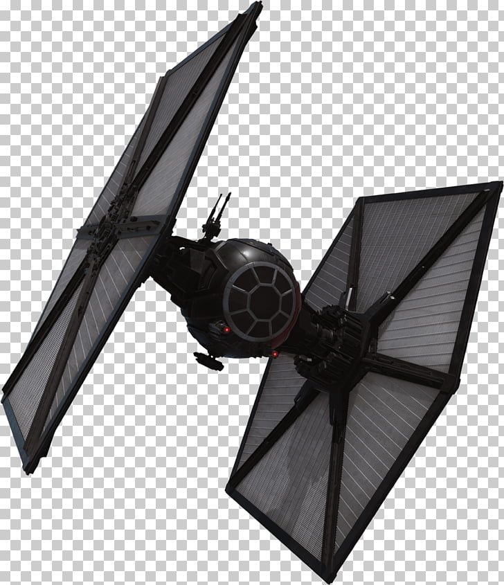 Star Wars: TIE Fighter Anakin Skywalker Stormtrooper, star.