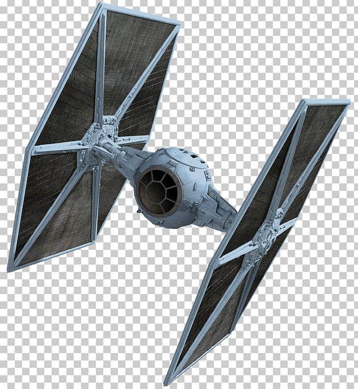 Star Wars: TIE Fighter Anakin Skywalker Chewbacca.