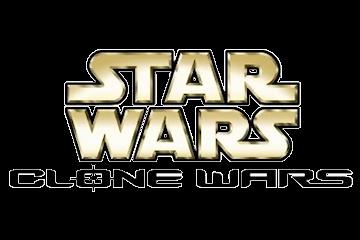Star Wars: Clone Wars.