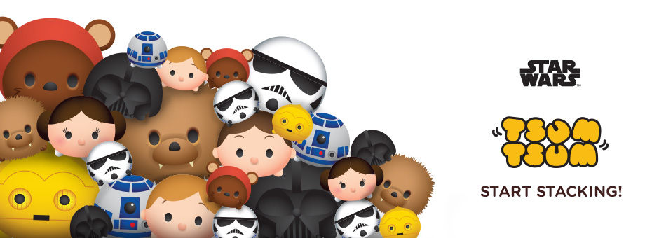 Another Collectible Addiction: Disney Tsum Tsum\'s From.