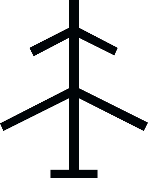 Nautical International Withy Starboard clip art Free vector in.