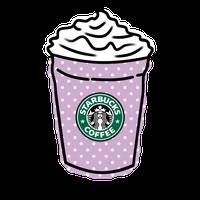 Clip Art Starbucks Drinks Clipart.