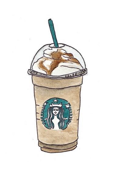 Starbucks Logo Clipart.