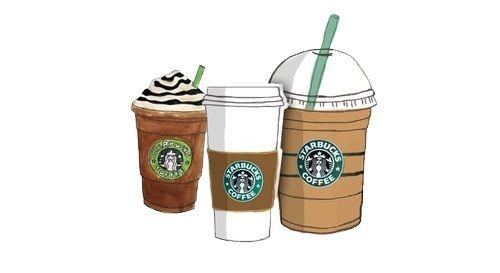Starbucks clipart #19