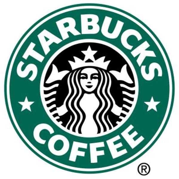 Starbucks Clipart.