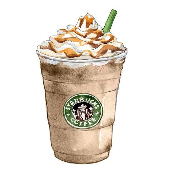 Starbucks Clipart 20 Free Cliparts