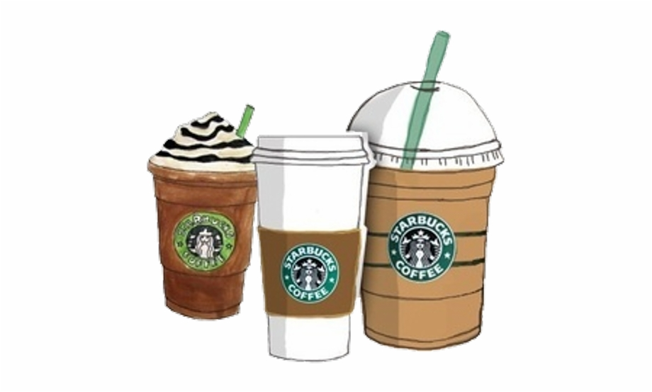 Starbucks Coffee Cup Png.
