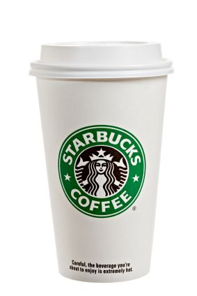 Starbucks Coffee Cup Clip Art ..