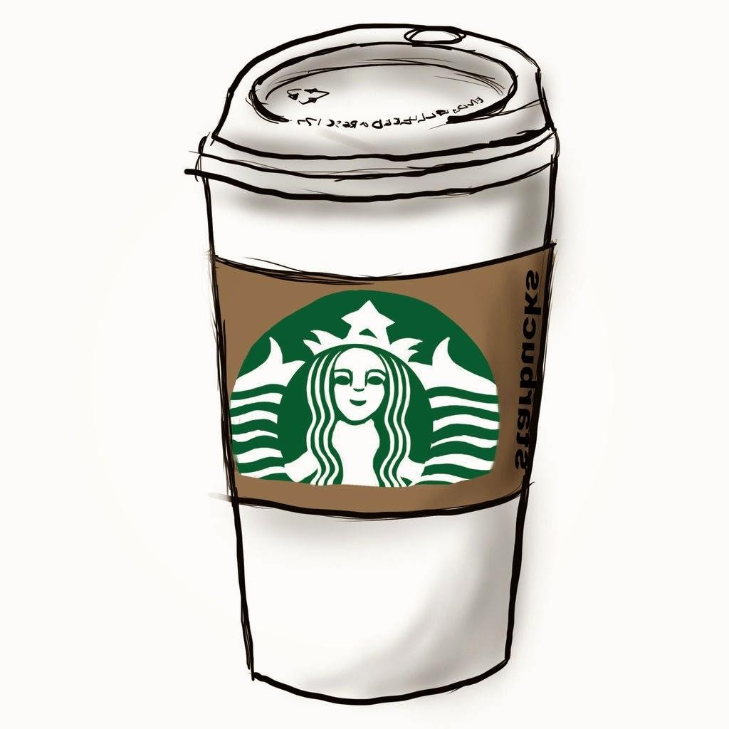 Starbucks coffee clipart 3 » Clipart Station.