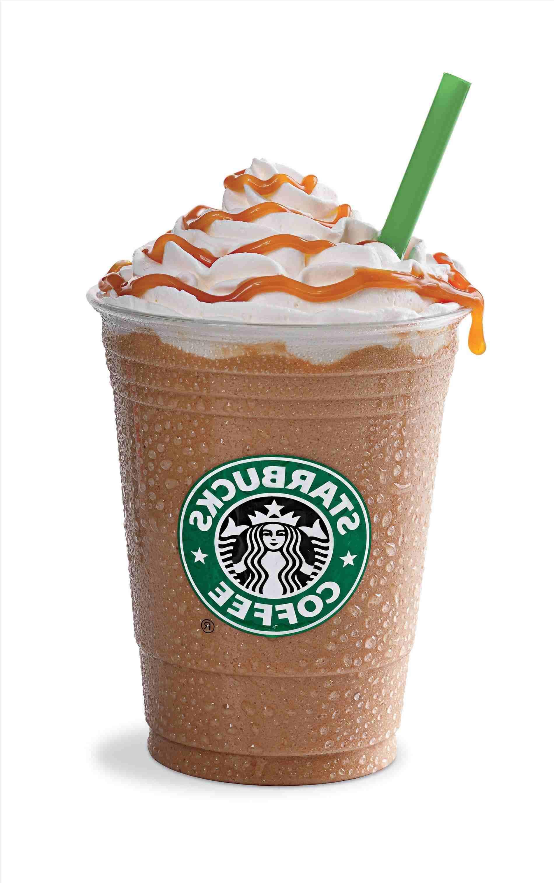 Starbucks Starbucks Frappuccino Clipart clipart frappe.