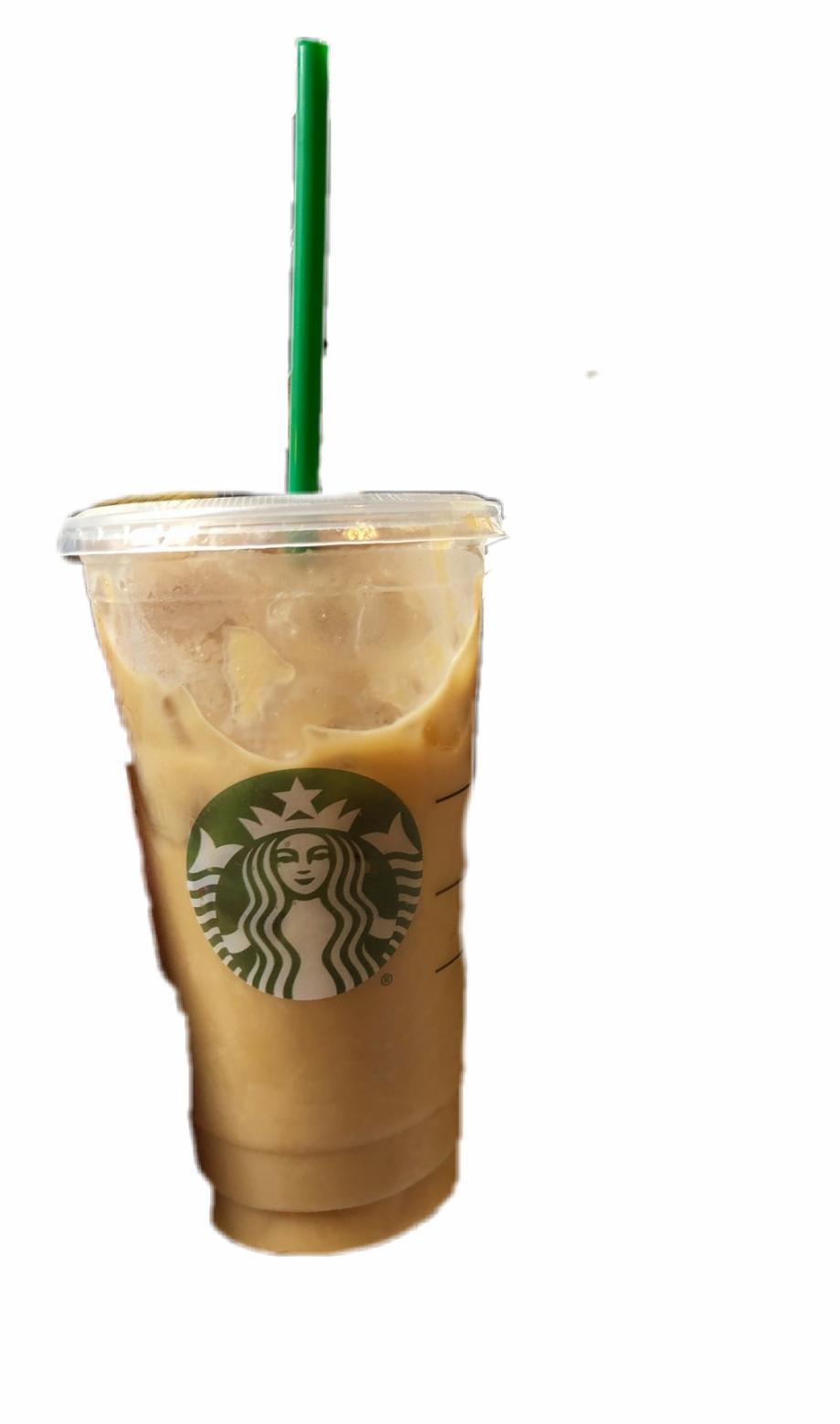 drink #icedcoffee #starbucks.