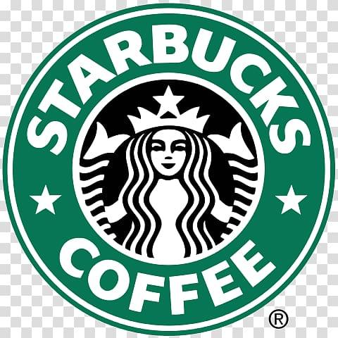 Starbucks Coffee logo, Starbucks Logo transparent background.