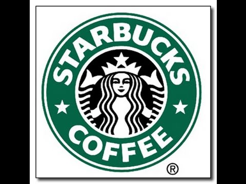 Starbucks Logo Drawing at GetDrawings.com.