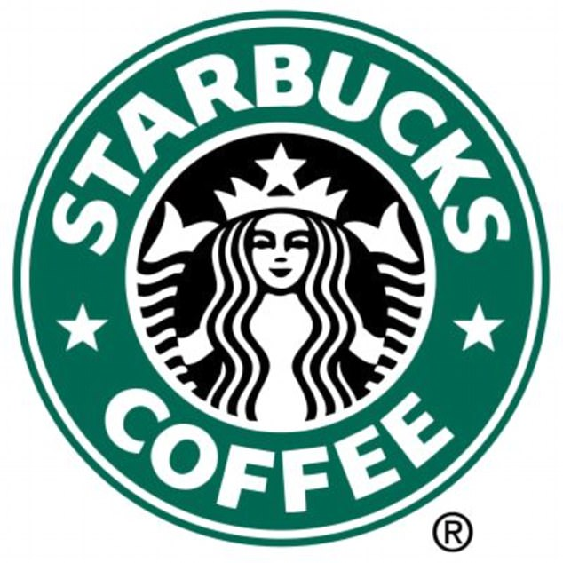 Designer reveals the hidden secret of Starbucks siren logo.