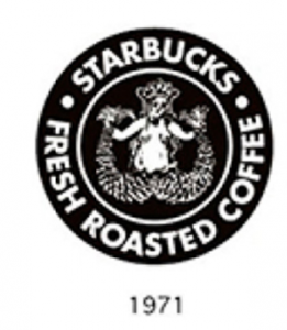 Meaning and history Starbucks logo.