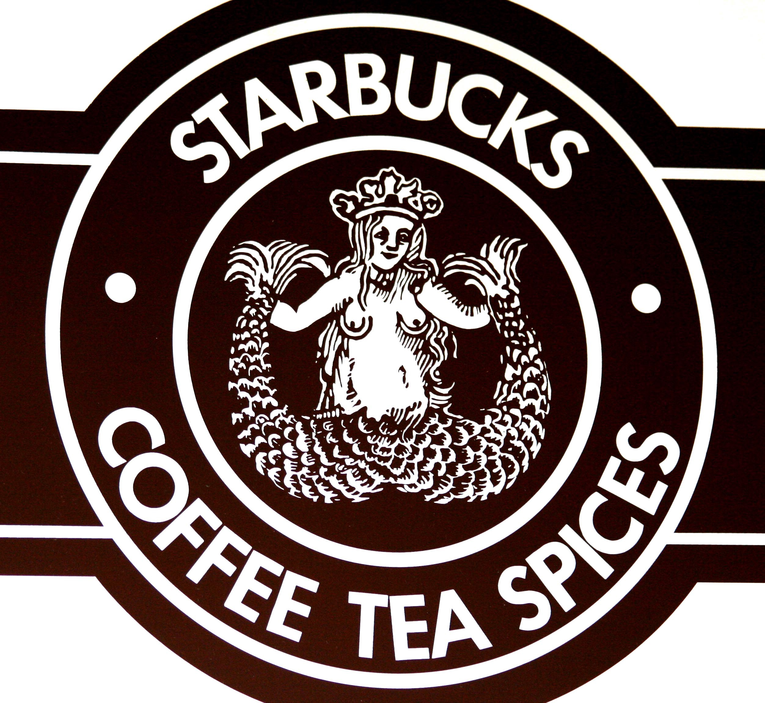 Logo history: The Evolution of Starbucks.