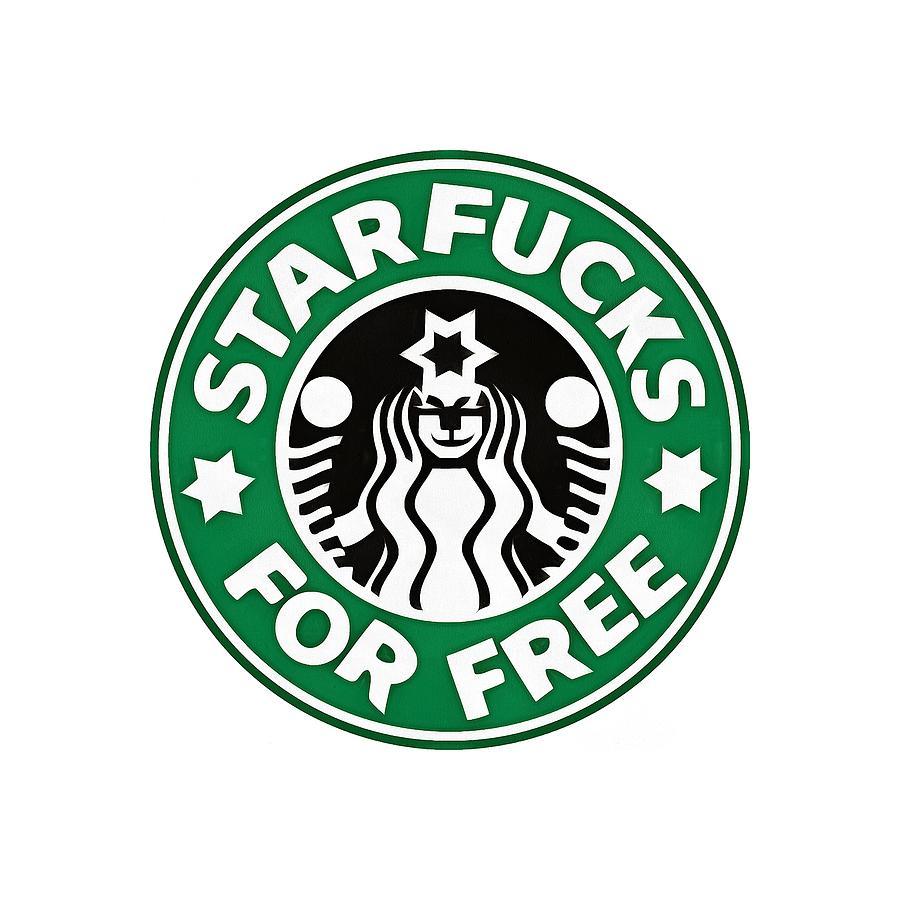 Starbucks Parody.