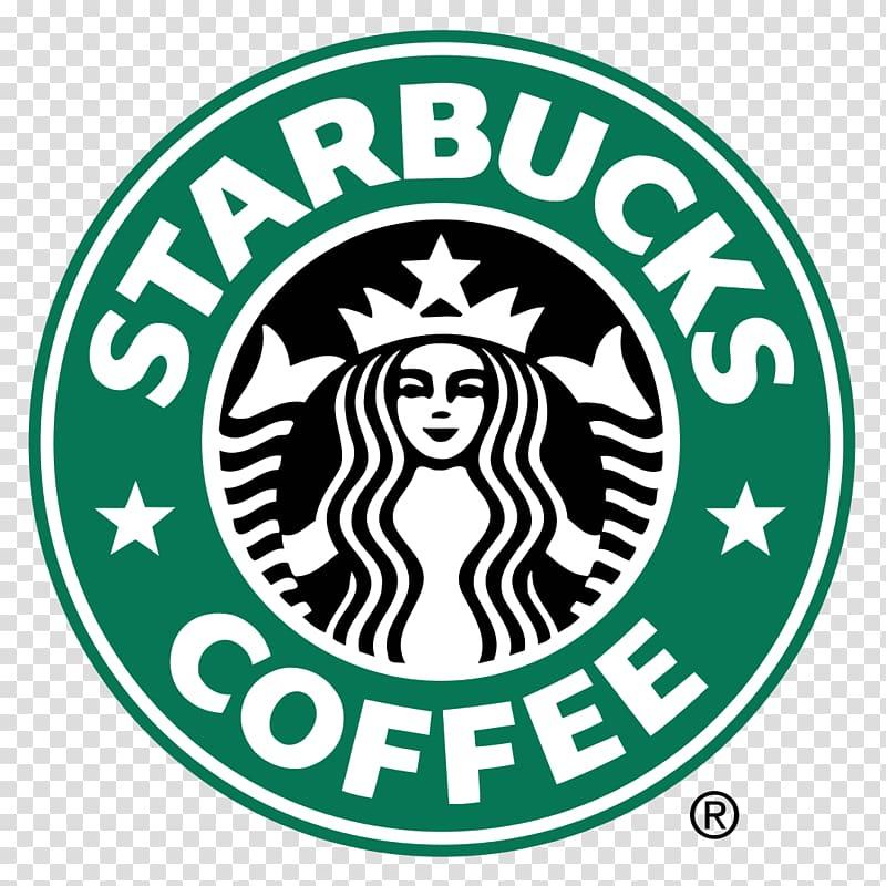 Starbucks Coffee logo illustration, Coffee Starbucks Logo.