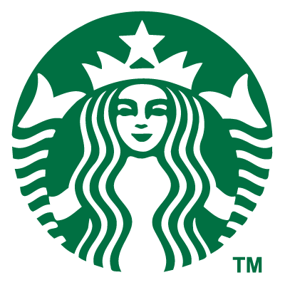 Starbucks logos vector (EPS, AI, CDR, SVG) free download.