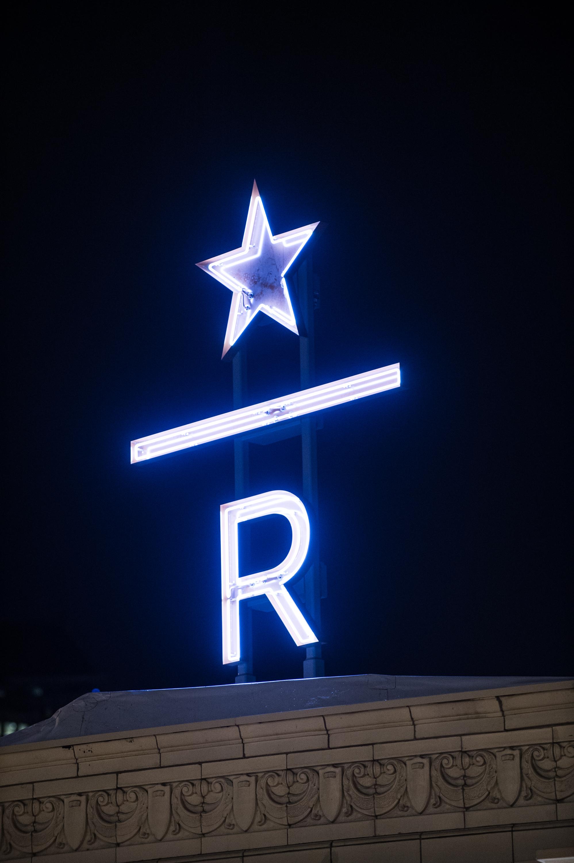 Debut of Starbucks Reserve® Roastery and Tasting Room in.