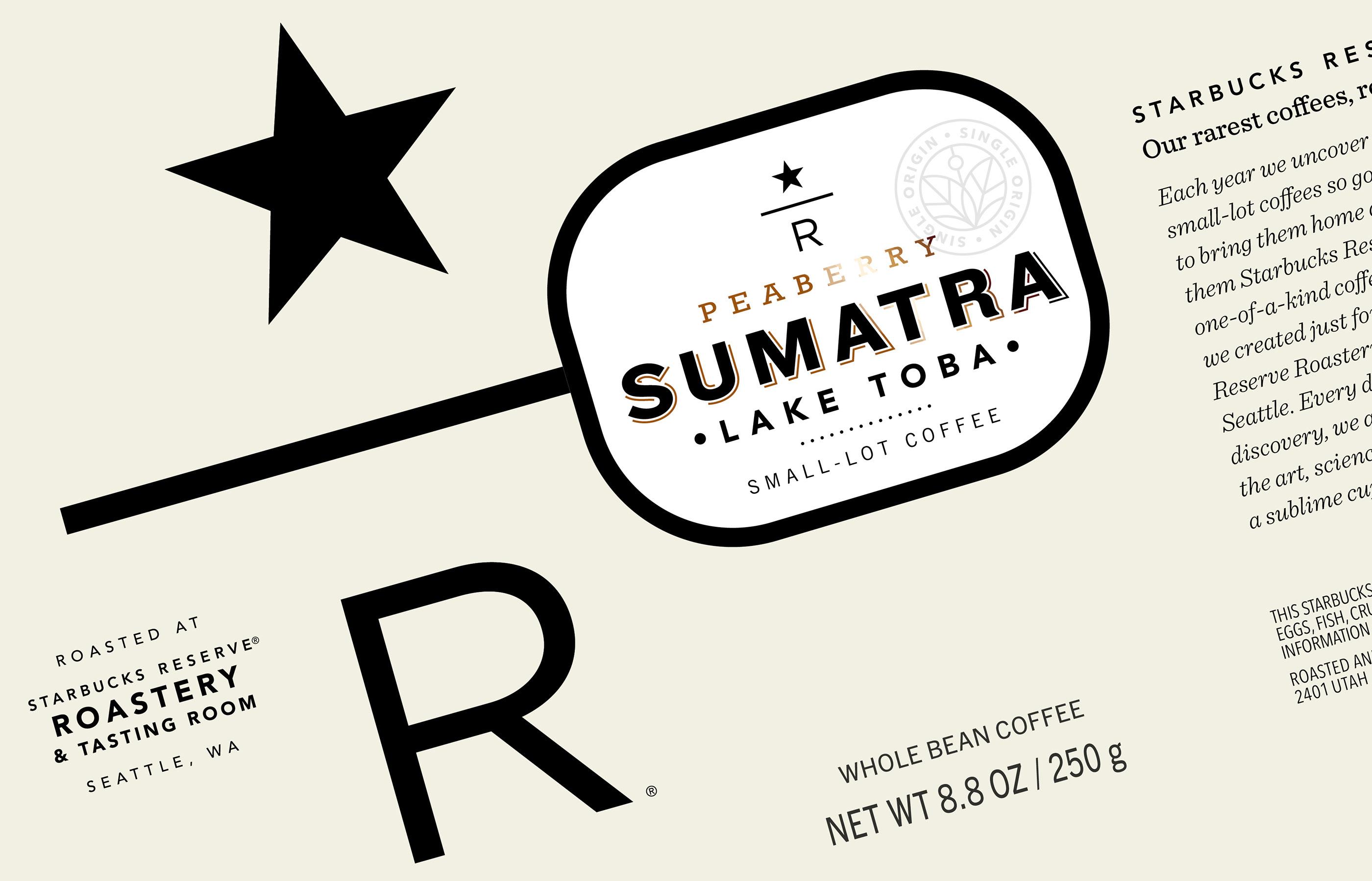 Starbucks Reserve Roastery & Tasting Room on Behance.
