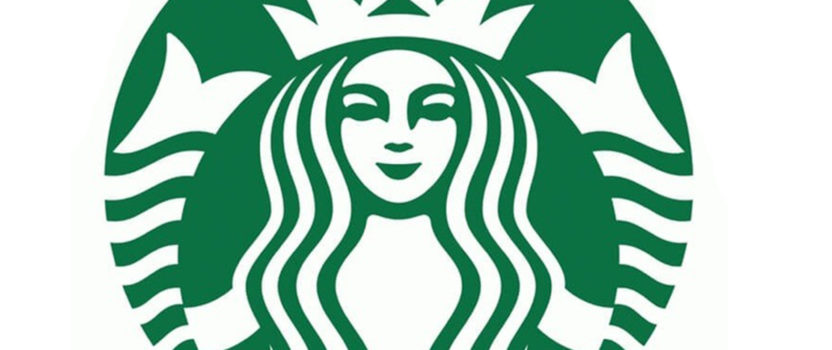 Behind the Logo: Starbucks.