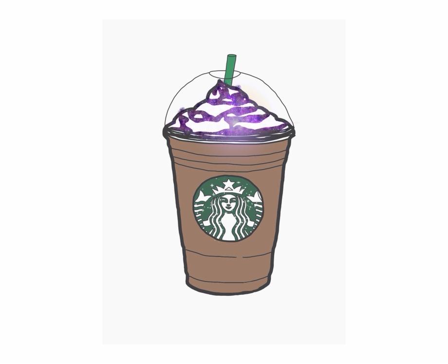 starbucks #galaxy #tumblr #coffee #tumblr.