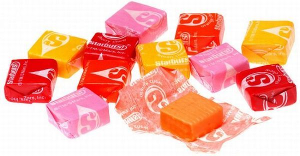 Starburst candy clipart 4 » Clipart Portal.
