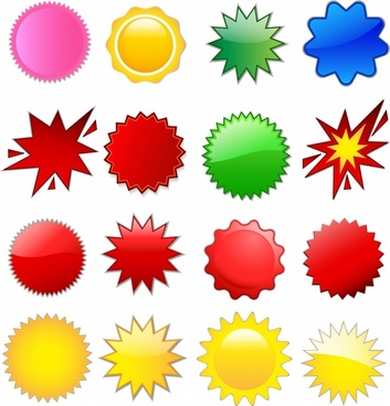 Starburst free vector download (33 Free vector) for.