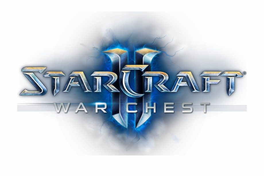 Starcraft 2 Logo Png Free PNG Images & Clipart Download.