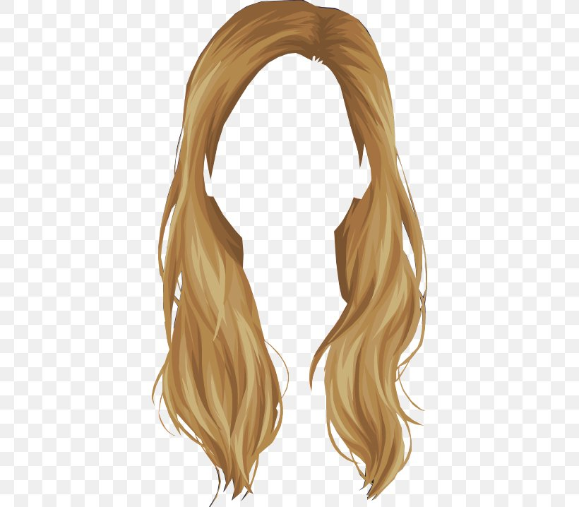 Stardoll Brown Hair Wig, PNG, 391x718px, Stardoll, Birthday.