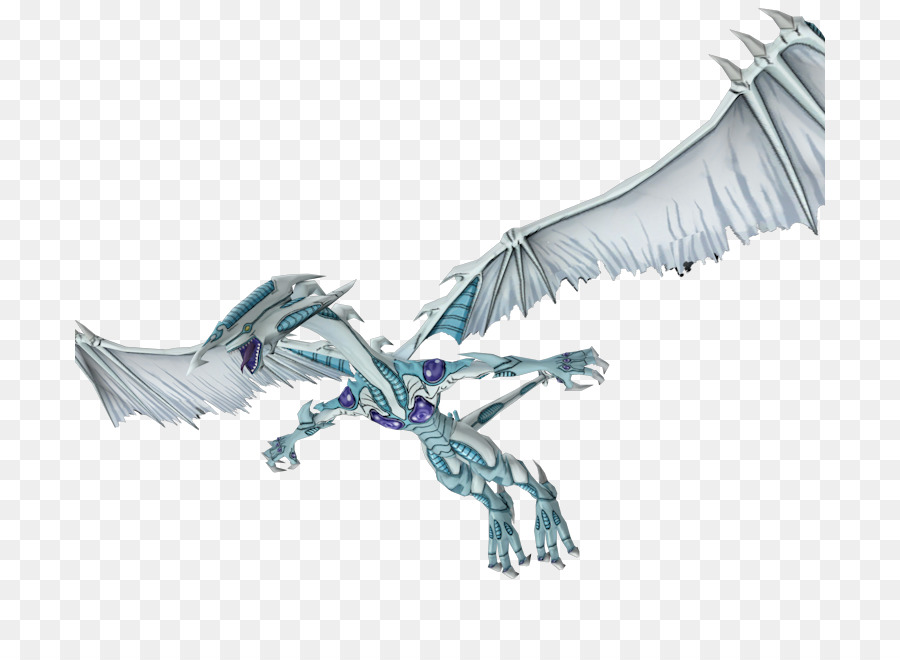 Dragon Drawing.
