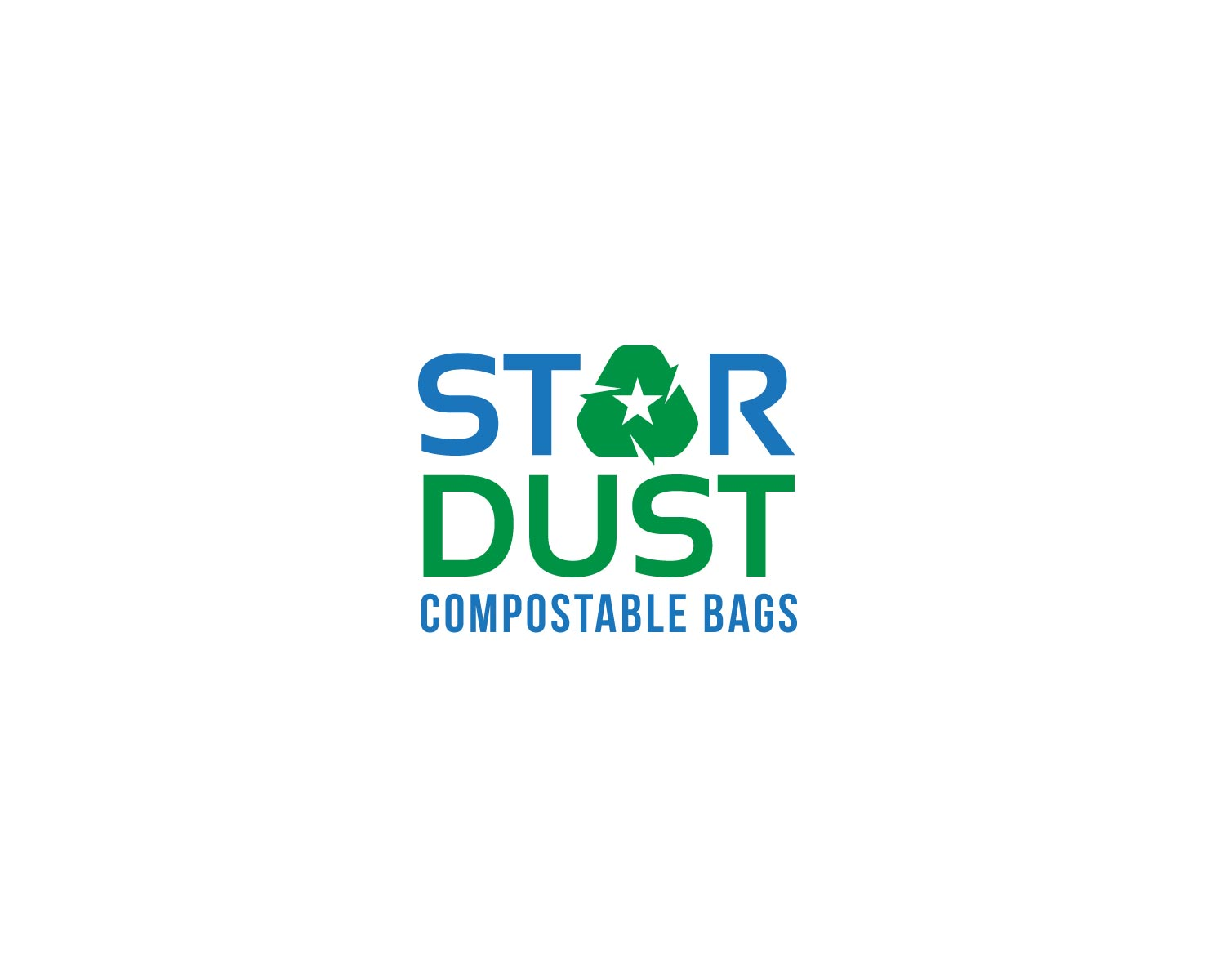 Modern, Personable, Sustainability Logo Design for Stardust.