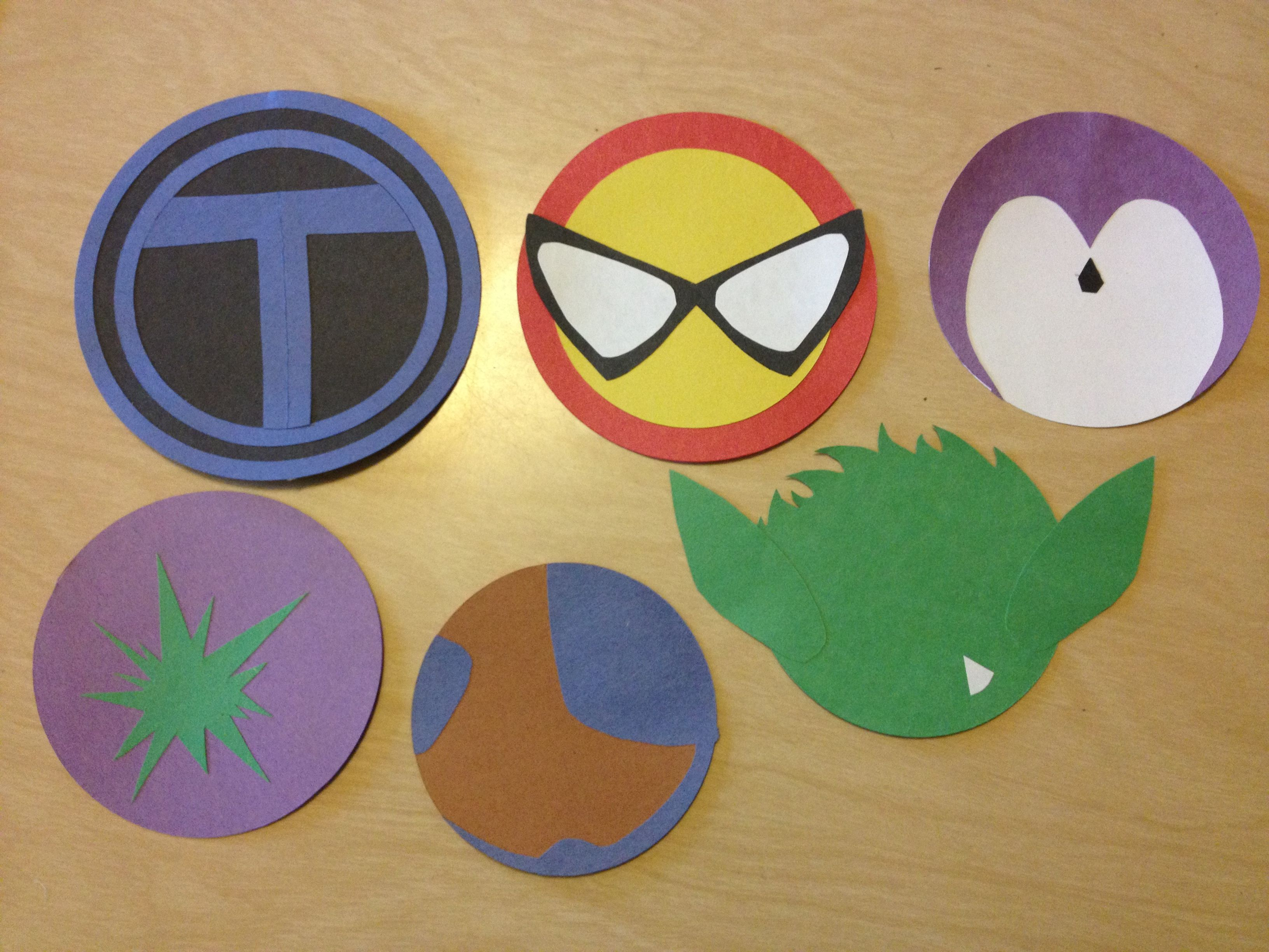 Pin on ResLife: Personal Creations and Ideas.