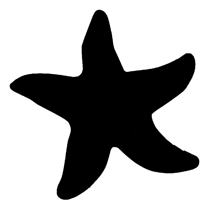 Starfish Clipart Panda Free Images Clip Art Transparent Png.