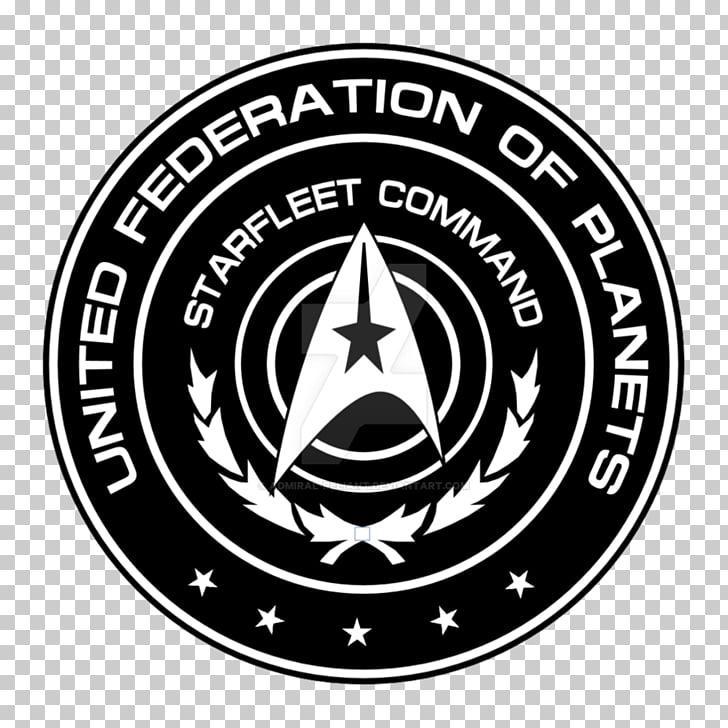 Logo Star Trek: Starfleet Command Starfleet Official.
