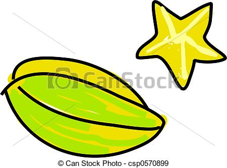 Starfruit Illustrations and Clipart. 223 Starfruit royalty free.