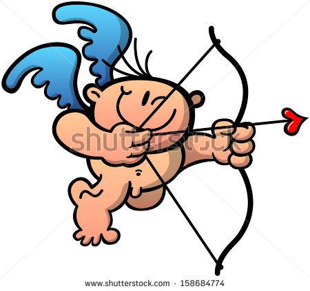 Happy Cartoon Cow Vector Clip Art Stock Vector 411420253.