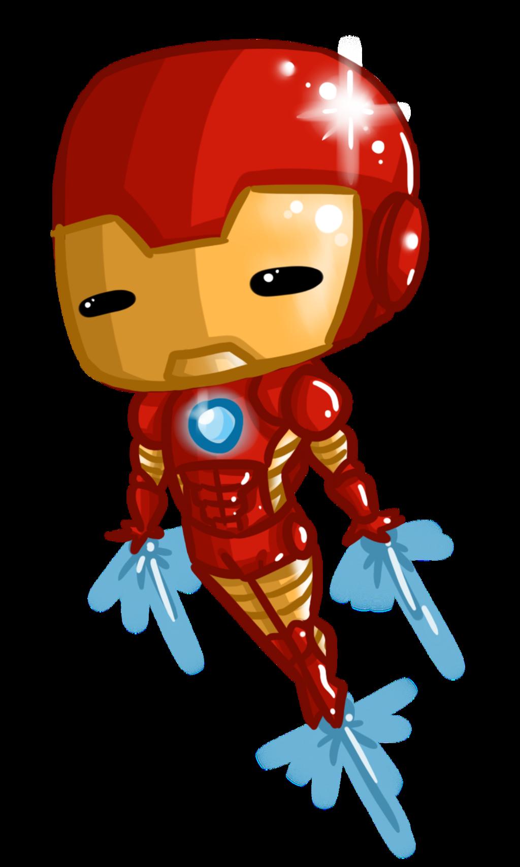Iron man tony stark clipart clipartfox.