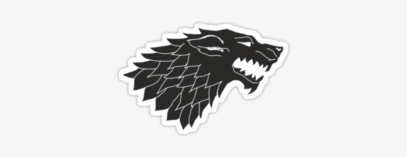 House Stark Sigil Png.