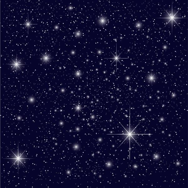 Star light clipart.