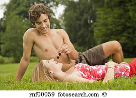 Teen couple sitting lake Stock Photo Images. 163 teen couple.