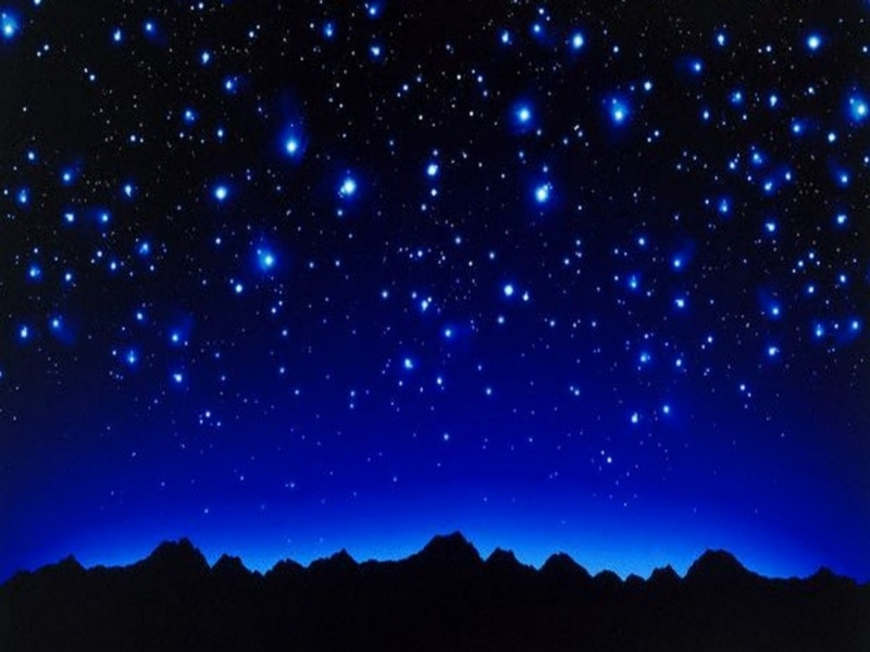 Night Sky Clipart & Look At Clip Art Images.