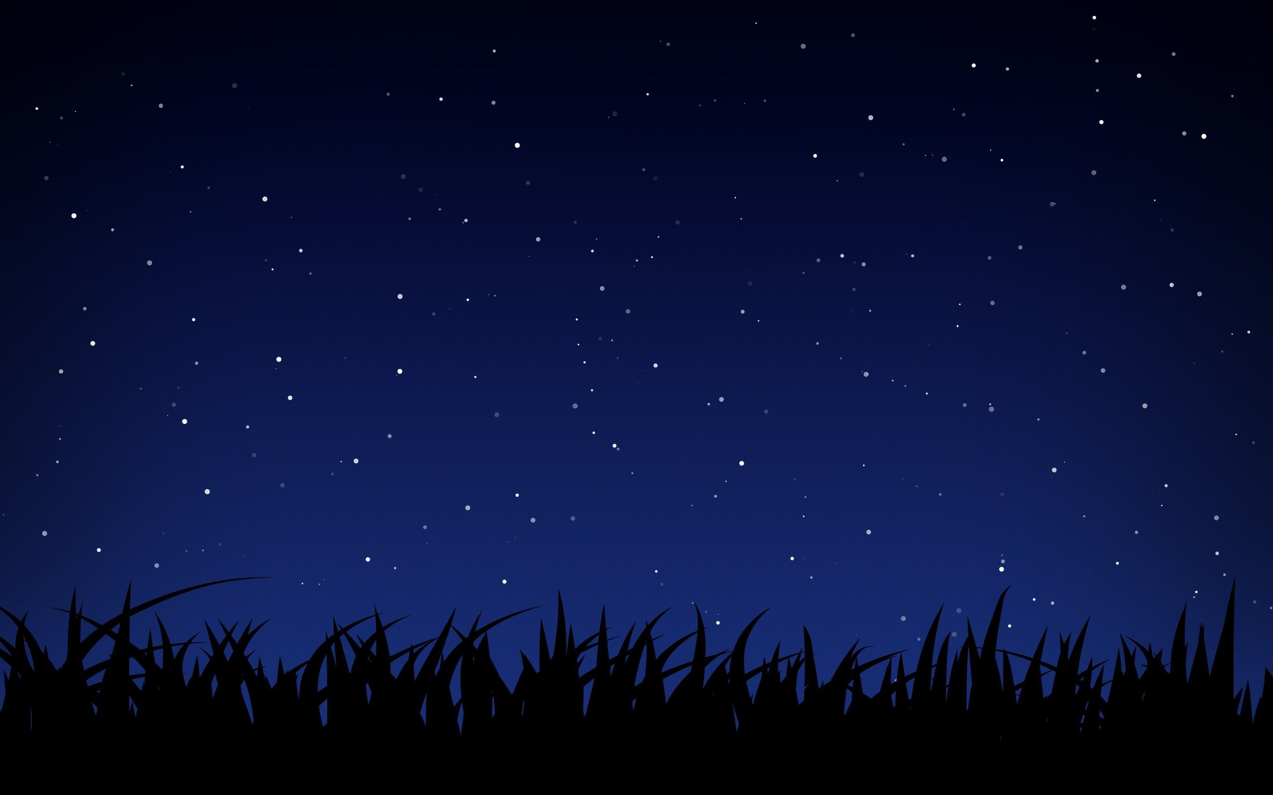 Anime Starry Night Sky Wallpapers Phone For Free Wallpaper.
