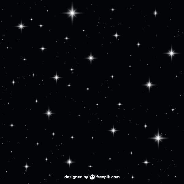 Starry night sky clipart 3 » Clipart Portal.