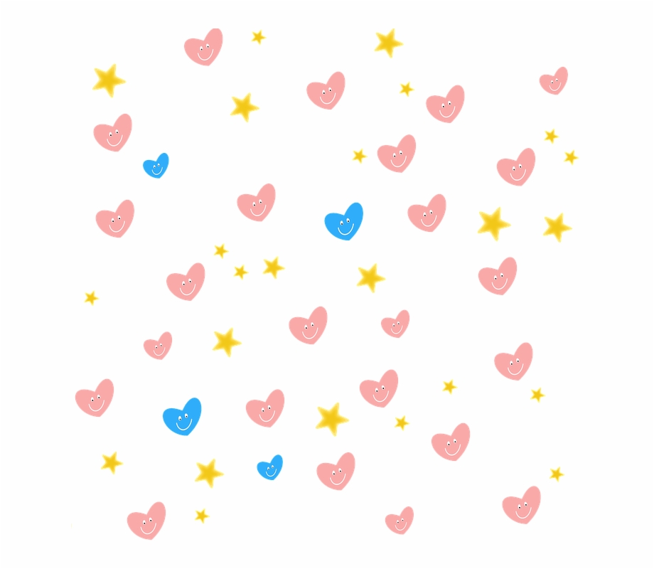 Stars And Hearts Png Free PNG Images & Clipart Download.
