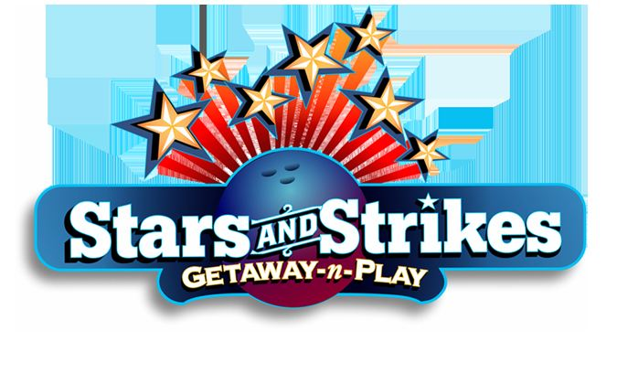 Stars and Strikes travel guidebook.