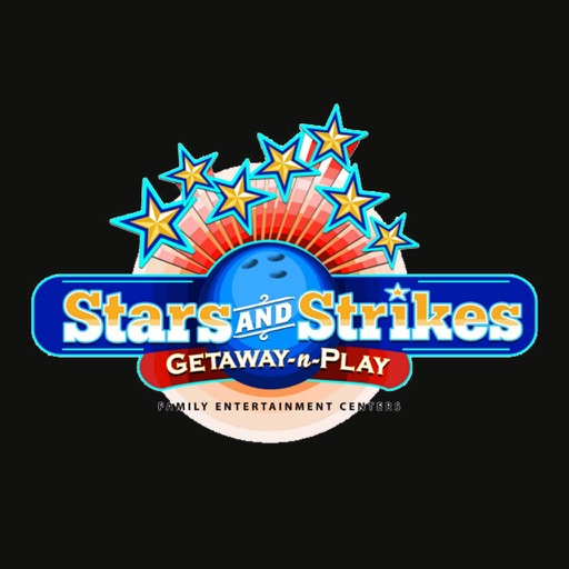 Stars And Strikes® by Sports Challenge Network, LLC.
